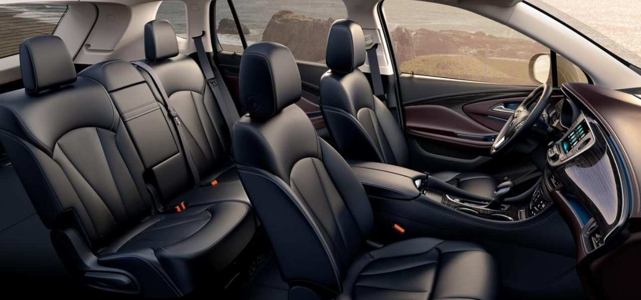 81 The 2020 Buick Enclave Interior Specs And Review