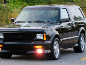 81 The 2020 Gmc Syclone Price Design and Review