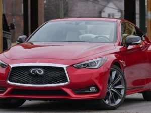 81 The 2020 Infiniti Q50 Red Sport Exterior and Interior