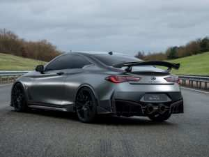 81 The 2020 Infiniti Q60 Red Sport Review