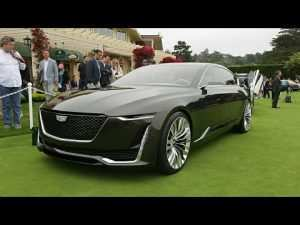 81 The Best 2019 Cadillac Releases Wallpaper