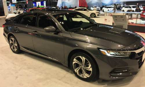 81 The Best 2019 Honda Accord Wagon Research New