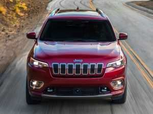 81 The Best 2019 Jeep Latitude Engine