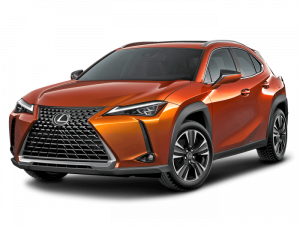 81 The Best 2019 Lexus Ux Price Canada First Drive