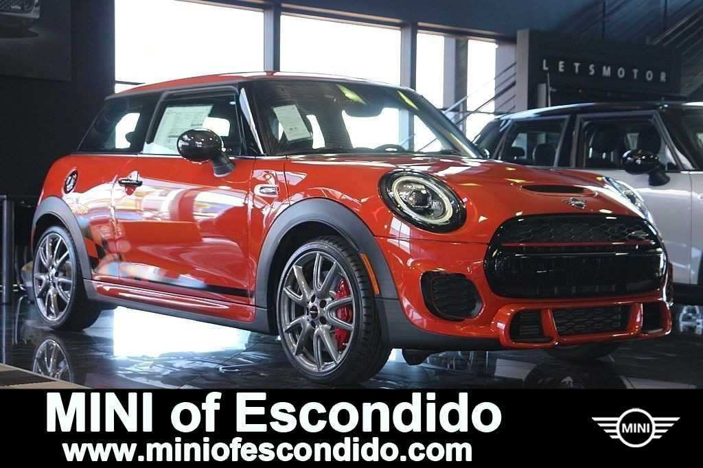 81 The Best 2019 Mini Jcw Interior