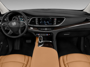 81 The Best 2020 Buick Encore Interior Model