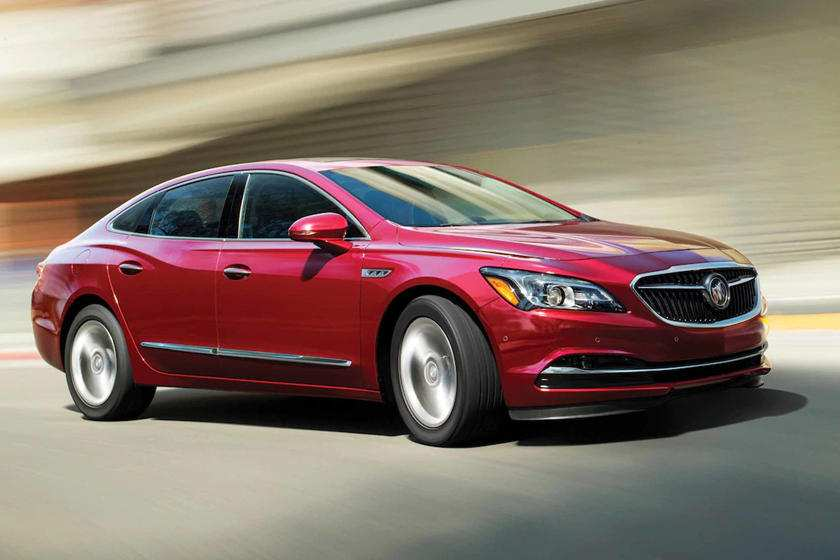 81 The Best 2020 Buick Lacrosse China Spesification