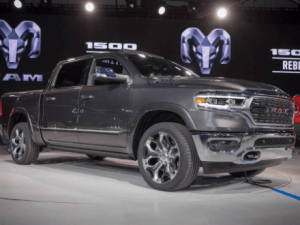 81 The Best 2020 Dodge Ecodiesel Overview