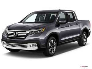 81 The Best 2020 Honda Ridgeline Youtube Redesign and Review