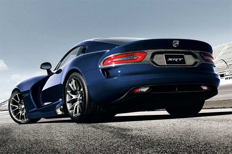 81 The Best Dodge Viper 2020 Model