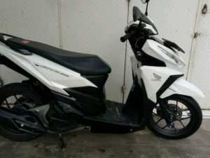 81 The Best Honda Vario 2020 Spy Shoot