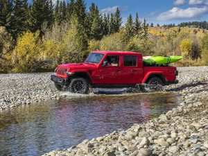 81 The Best Jeep Pickup Truck 2020 New Review