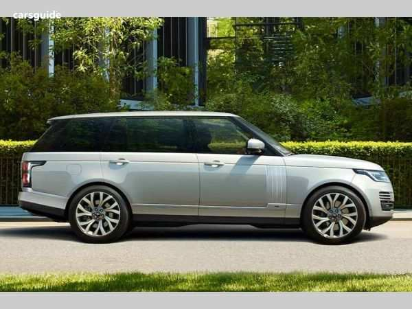 81 The Best Land Rover Range Rover Vogue 2019 Release