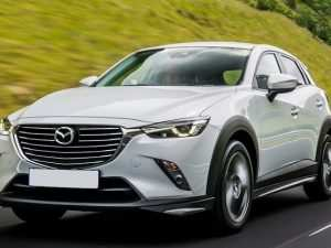 81 The Best Mazda Cx 3 2020 Photos