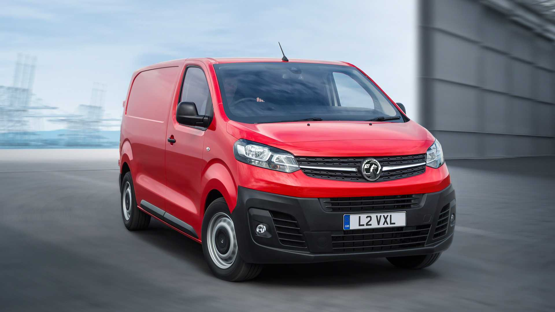 81 The Best Opel Vivaro 2020 Price And Review