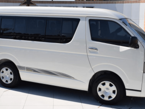 81 The Best Toyota Quantum Gl 2020 Price