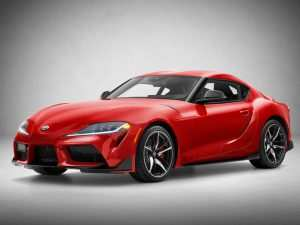 81 The Best Toyota Supra 2020 Engine Overview