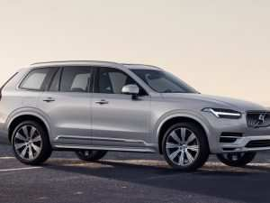 81 The Best Volvo Ziele 2020 New Model and Performance