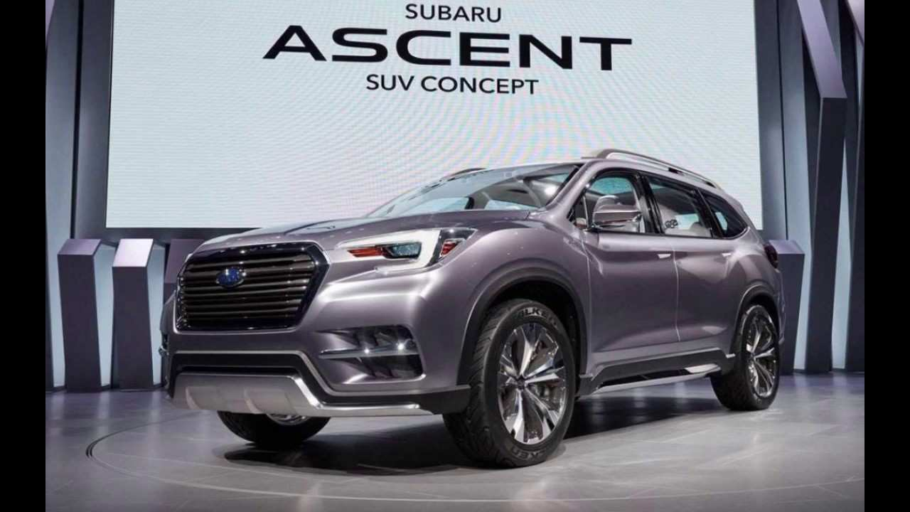 81 The Best When Will 2020 Subaru Ascent Be Available Reviews