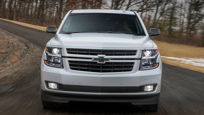 81 The Best When Will The 2020 Chevrolet Tahoe Be Released Photos