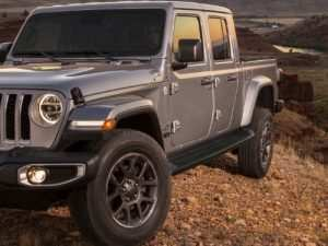 81 The Best When Will The 2020 Jeep Gladiator Be Available Concept and Review
