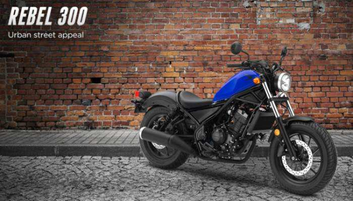 81 The Honda Rebel 2020 Specs And Review