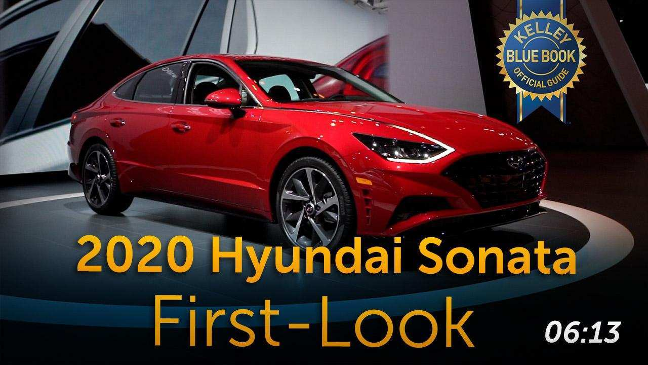 81 The Hyundai Usa Sonata 2020 Specs