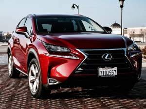 81 The Lexus Nx 2020 Colors Specs and Review