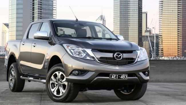 81 The Mazda Pickup Truck 2019 Price Design And Review