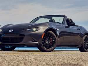 81 The Mazda Roadster 2020 Reviews