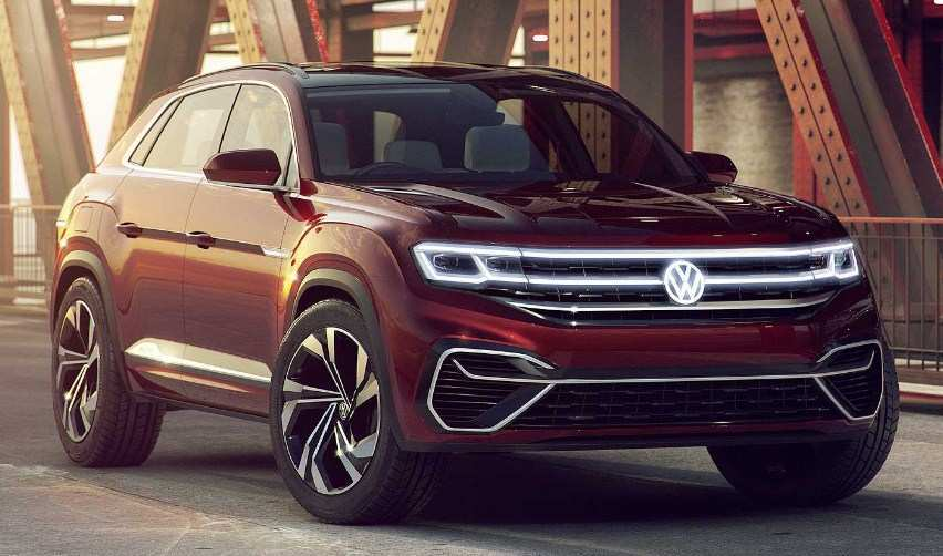 81 The Volkswagen Concept 2020 First Drive