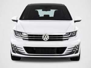 81 The Volkswagen Gol 2020 Rumors