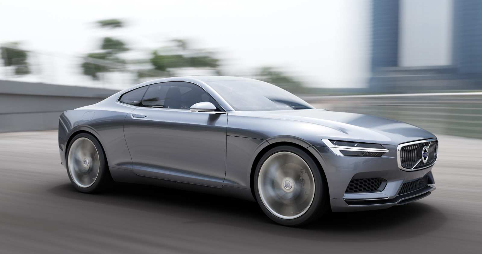 81 The Volvo S90 Coupe 2020 Photos