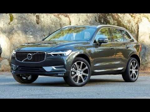 81 The Volvo Xc60 Model Year 2020 Concept