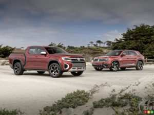81 The When Will The 2020 Volkswagen Atlas Be Available Specs and Review