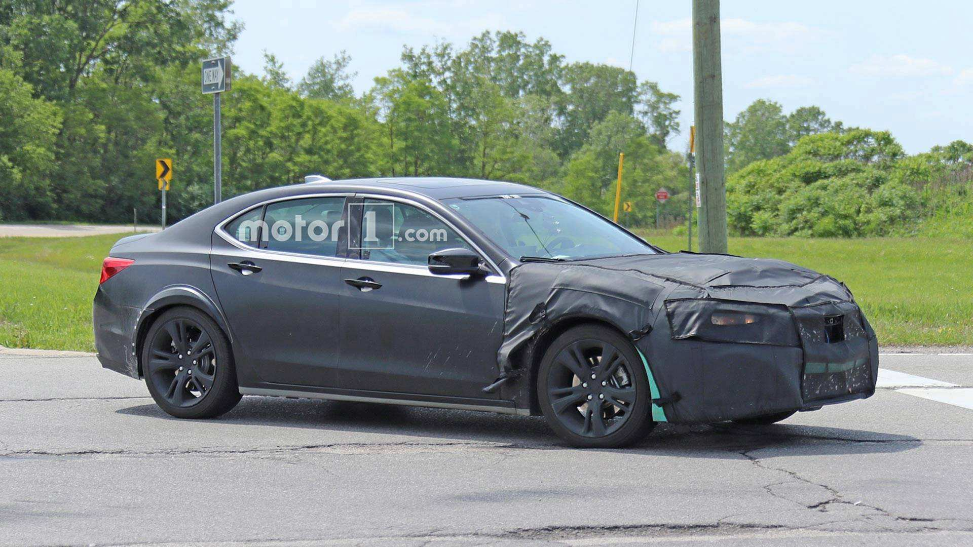 82 A 2019 Acura Tlx Type S Review And Release Date