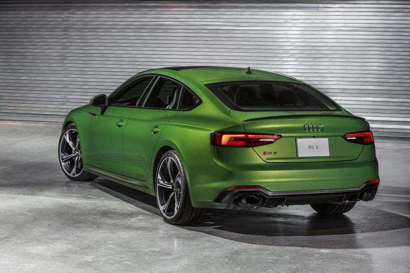 82 A 2019 Audi Rs5 Release Date Usa Concept And Review