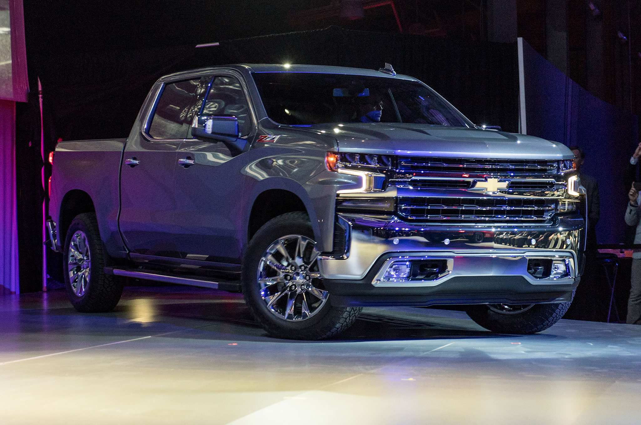82 A 2019 Chevrolet Silverado Diesel New Model And Performance