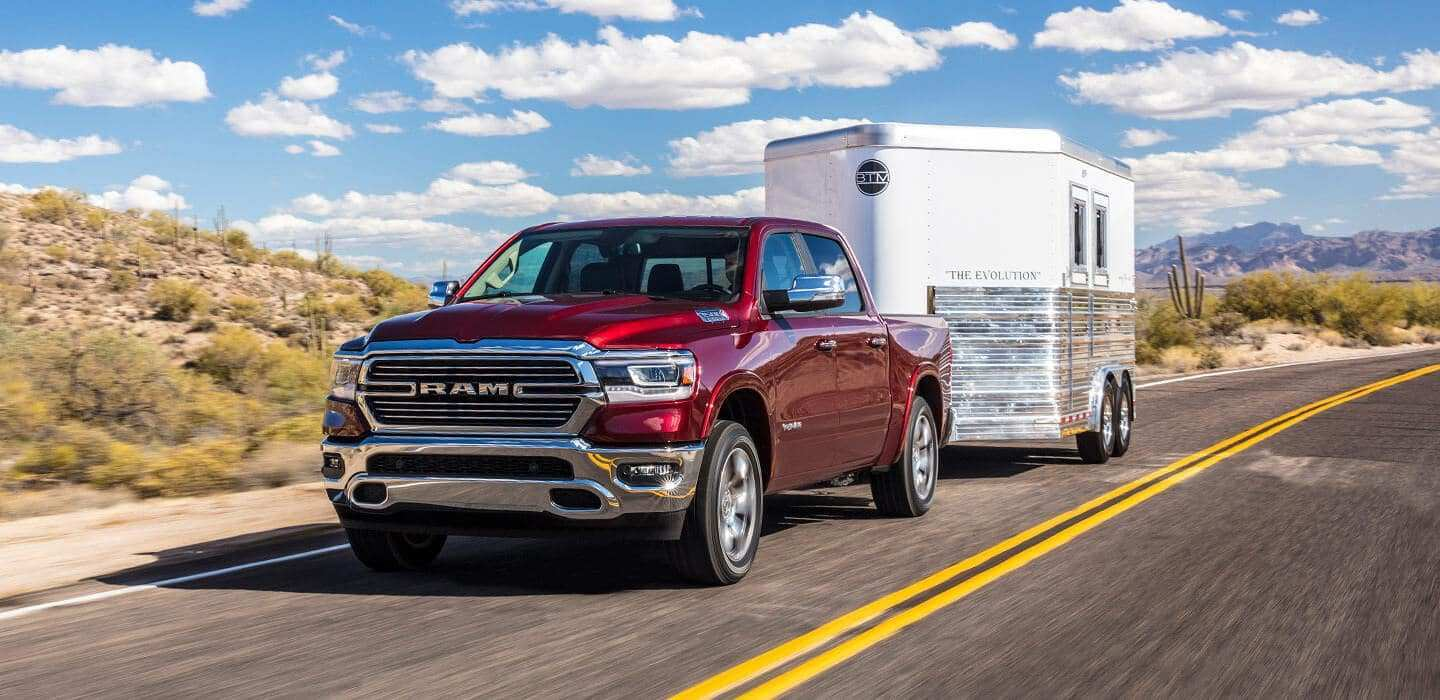 82 A 2019 Dodge 1500 Towing Capacity Pictures