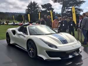82 A 2019 Ferrari 488 Pista For Sale Concept and Review