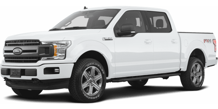 82 A 2019 Ford 150 Truck Ratings