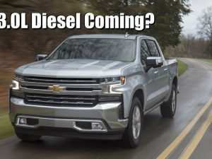 82 A 2019 Gmc Inline 6 Diesel Specs and Review
