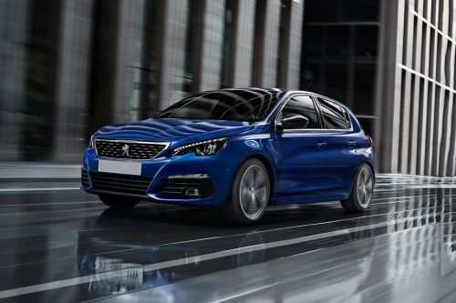 82 A 2019 Peugeot 308 Price And Release Date