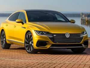 82 A 2019 Volkswagen Cc Price Design and Review