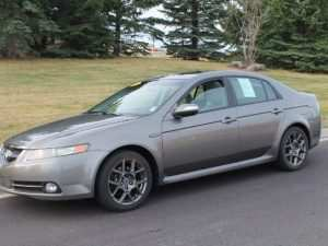 82 A 2020 Acura Tl Price Design and Review