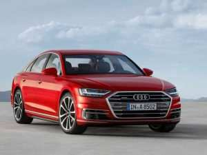 82 A 2020 Audi A8 V8 Research New