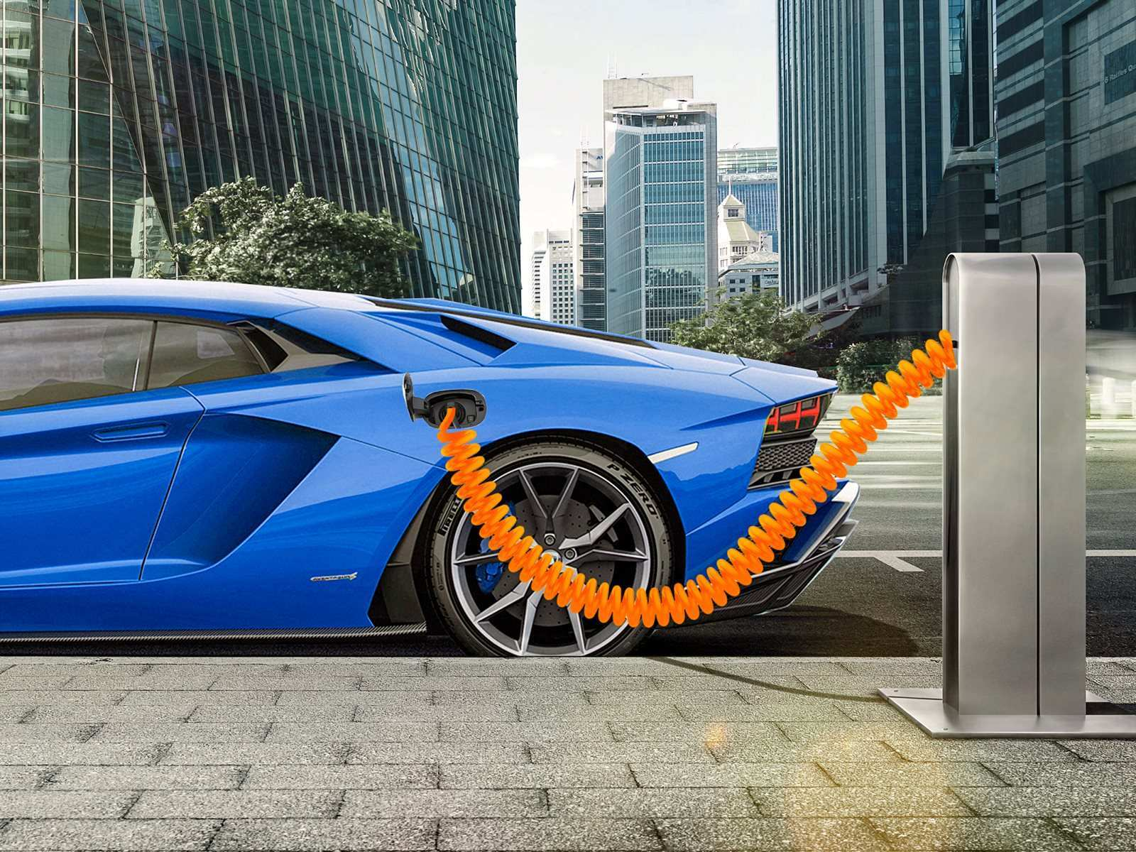 82 A 2020 Lamborghini Aventador Price Price Design And Review