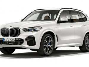 82 A BMW Suv 2020 Redesign and Review