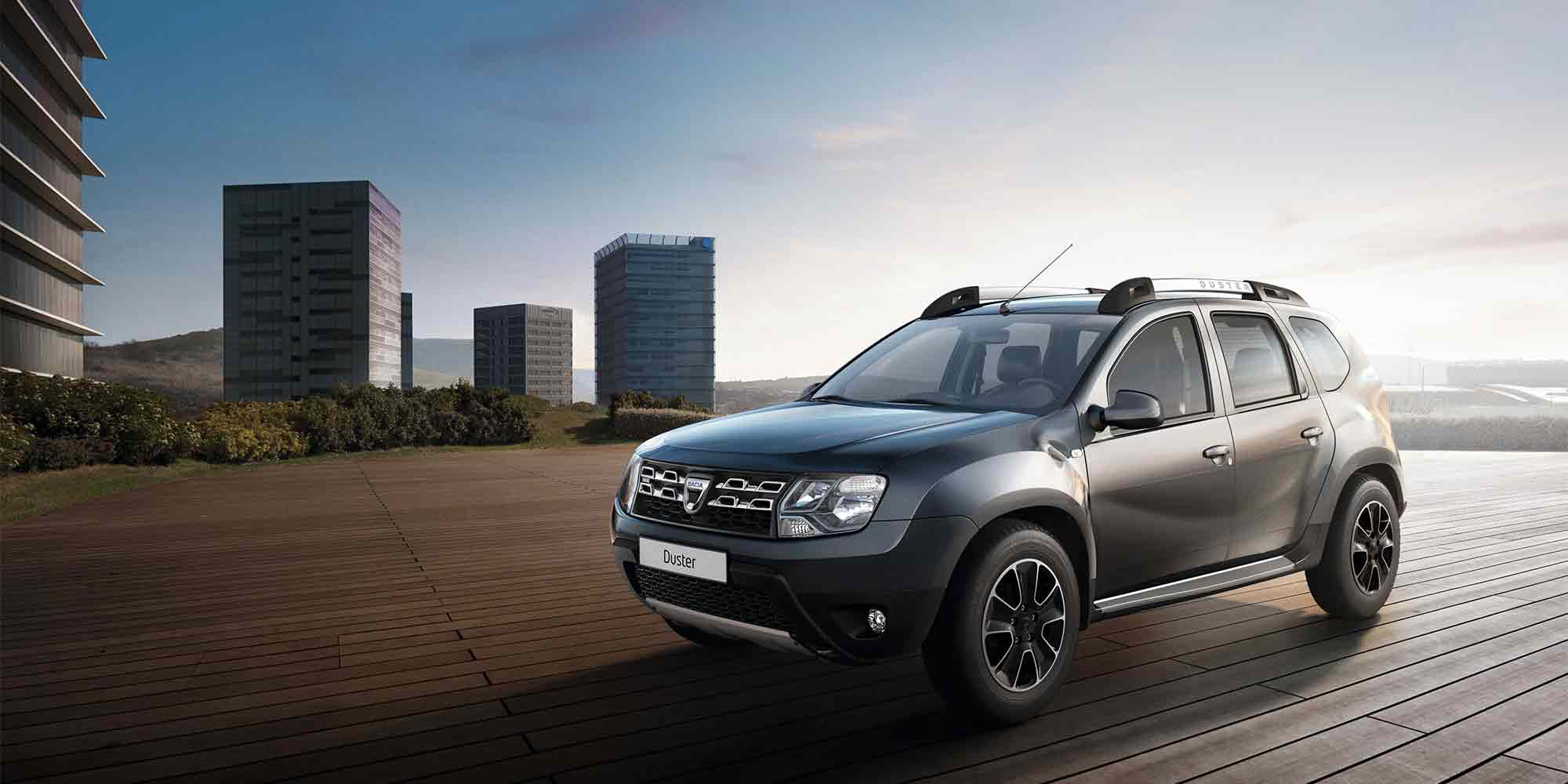 82 A Dacia Duster 2020 Price And Release Date