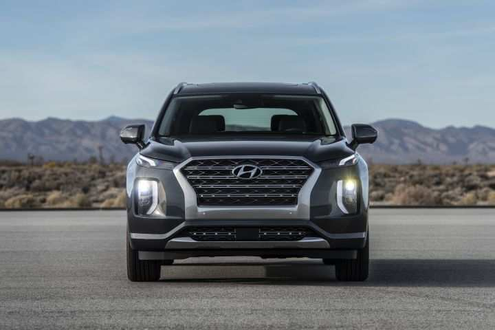 82 A Hyundai Palisade 2020 Price In India Style